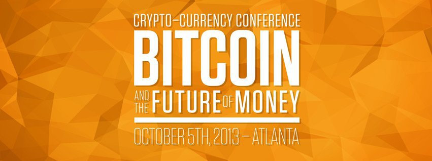 """Bitcoin and the Future of Money"": October 2013 CryptoCurrency Conference"