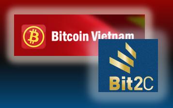 Bitcoin Arrives in Vietnam!