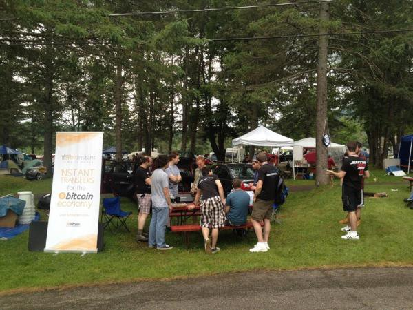 Bitcoin At Porcfest, Part 0: Exploring Boston and New Hampshire