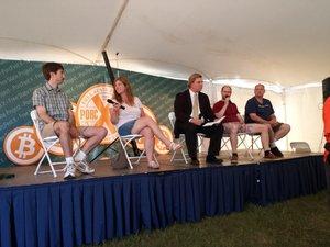 Bitcoin At Porcfest, Part 2: The Porcfest Ideology