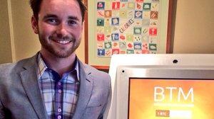 Bitcoin ATM Launches In Saskatoon