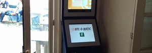 Bitcoin ATM Pops Up in Amsterdam