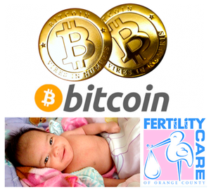Bitcoin Becoming a Household Name with the First Bitcoin Baby