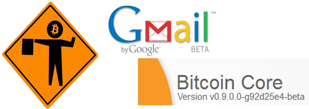 Bitcoin in Beta Longer than Gmail