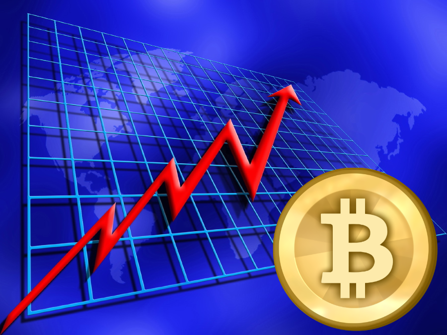Bitcoin Breaks the Ten Dollar Barrier