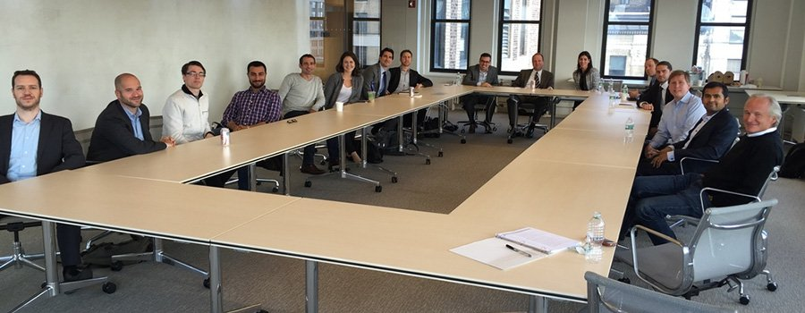 Bitcoin Businesses Meet with US Congressman Jared Polis to Find Common Ground