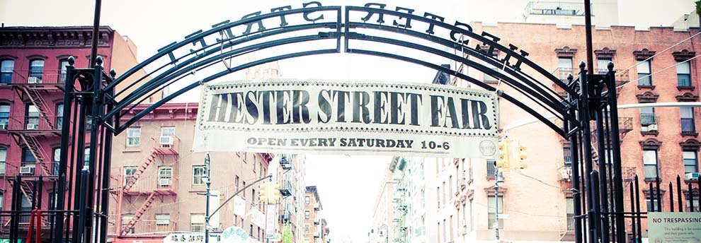 Bitcoin Coming to the Hester Street Fair