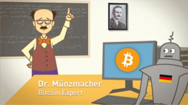 Bitcoin.de Announces Partnership with European Bank