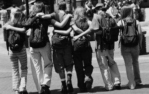 Bitcoin et Les Adolescents