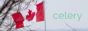 Bitcoin Exchange Celery Partners with Vogogo Inc. to Expand to Canada