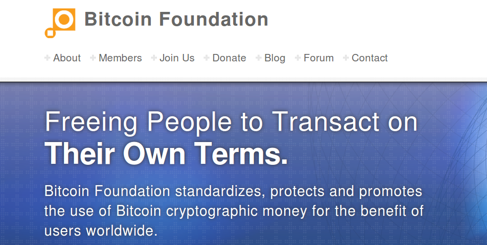 Bitcoin Foundation Strikes Back on Cease and Desist Order