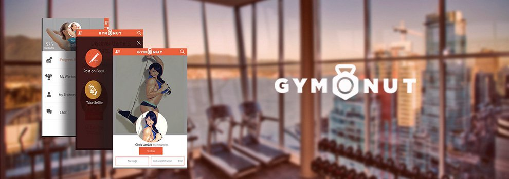 Bitcoin Gets Fit Through Social Fitness App Gymnut