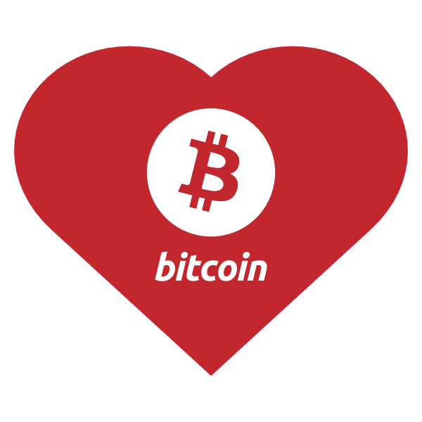 Is Bitcoin like love?