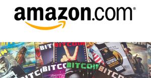 Check out the Bitcoin Magazine Amazon.com SALE!