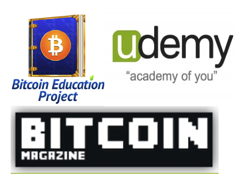Bitcoin Magazine Proud to be a Partner of the Bitcoin Education Project
