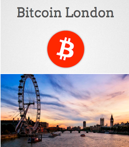 Bitcoin Magazine to Serve as a Sponsor for the Bitcoin London Conference