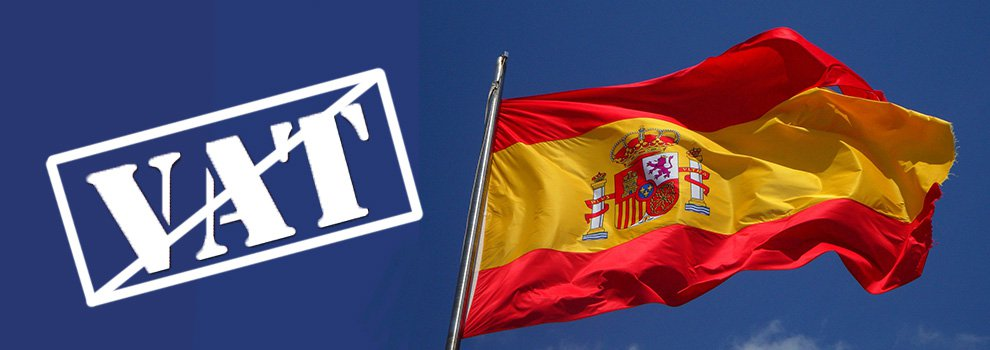 Bitcoin is now VAT-Exempt in Spain