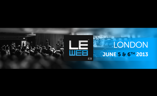 Bitcoin Panel Featured at the LeWeb London Conference