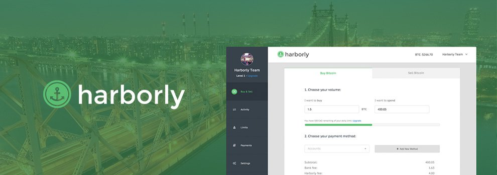 Bitcoin Retailer Harborly Launches in the US and Gears Up For India Expansion