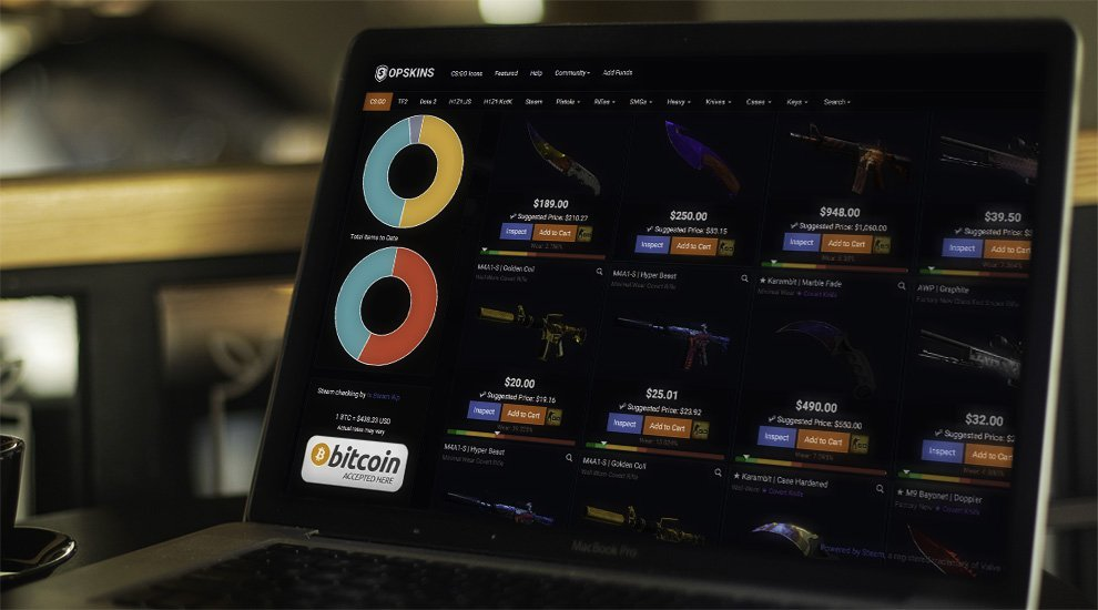 Bitcoin's Emerging Growth Story: Gamers