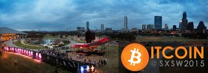 Bitcoin Takes the Stage at SXSW 2015 Interactive