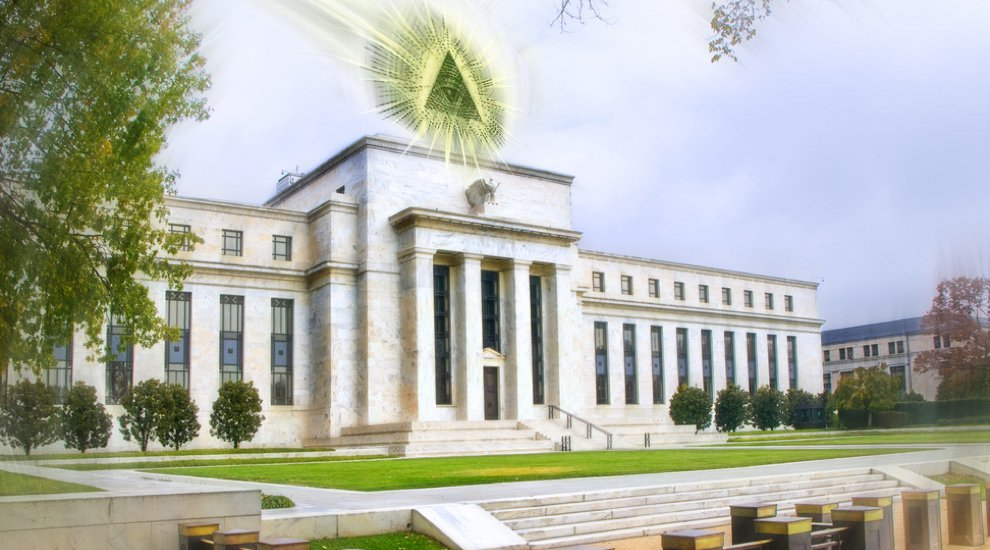 Bitcoin Traders Should Pray for a Federal Reserve Rate Hike