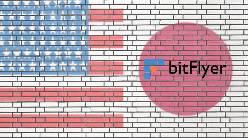 Japanese Bitcoin Exchange bitFlyer Now Licenced in the U.S.
