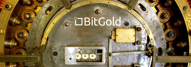 Bitgold inc lager