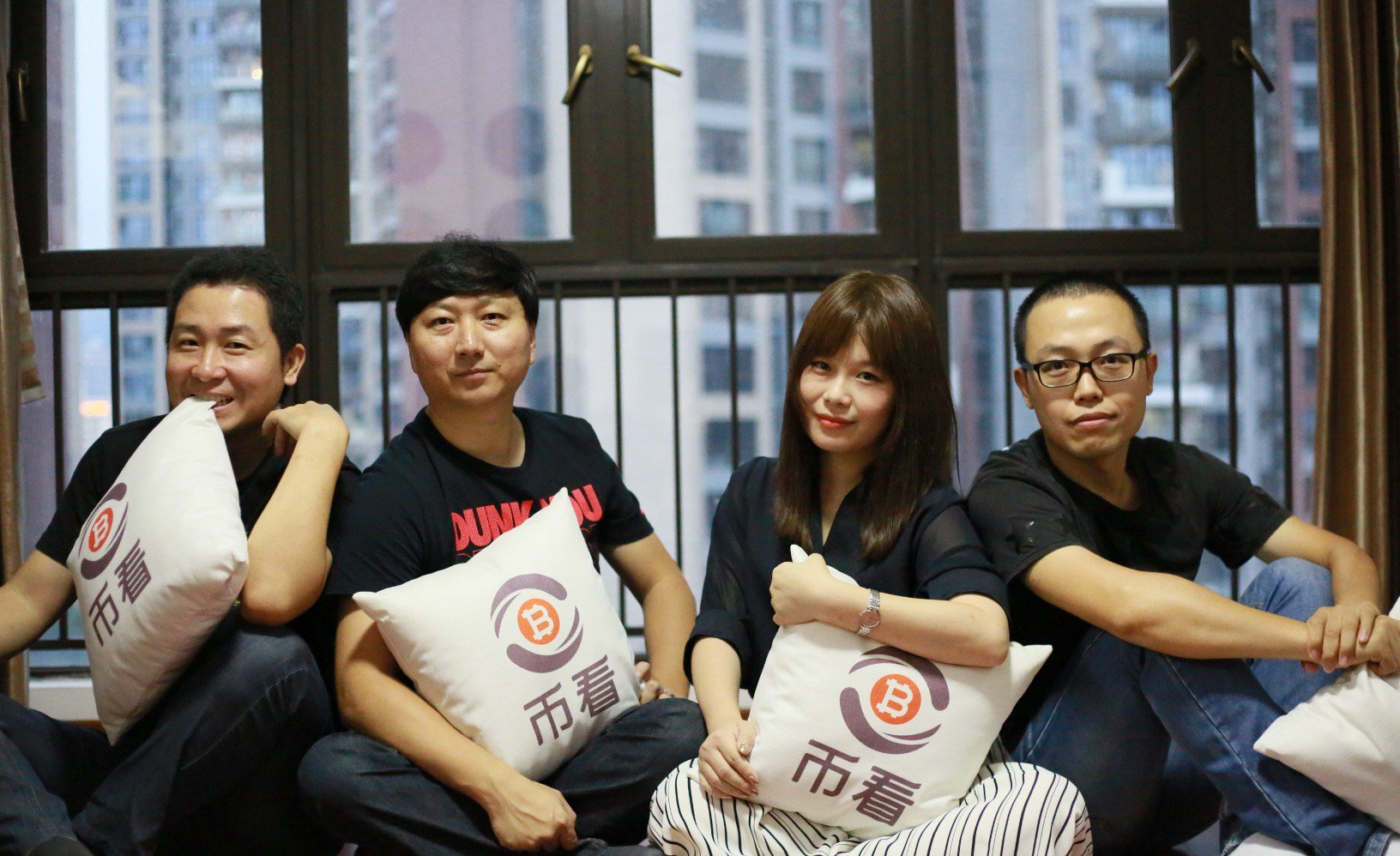 BitKan Founders and CEO