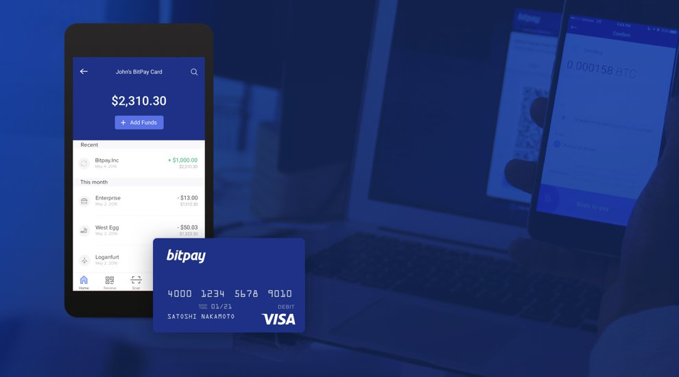 Image result for BitPay