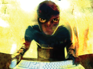 Bitstamp Under DDoS