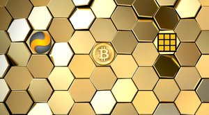 Gold on the Blockchain: How Two Blockchain Startups Are Digitizing Gold Investments