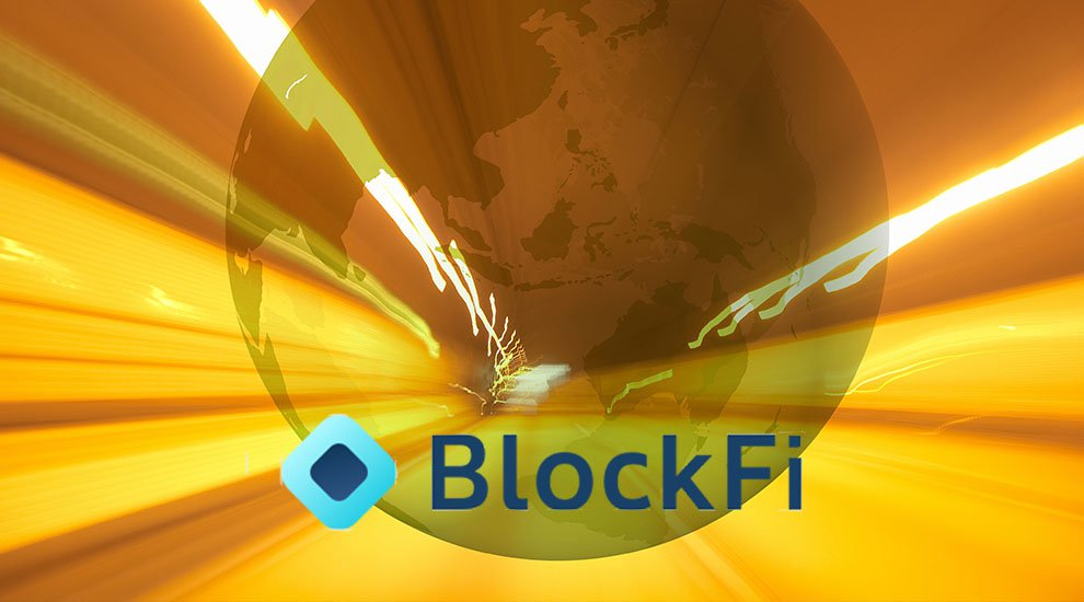 BlockFi Announces Global Expansion of Its Crypto-Backed Loan Services