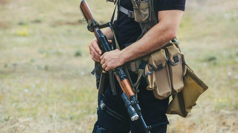 Gun Safety on the Blockchain