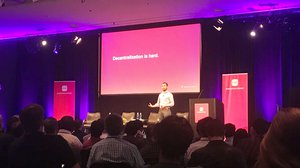 Blockstack Summit Tackles the Future of Decentralization