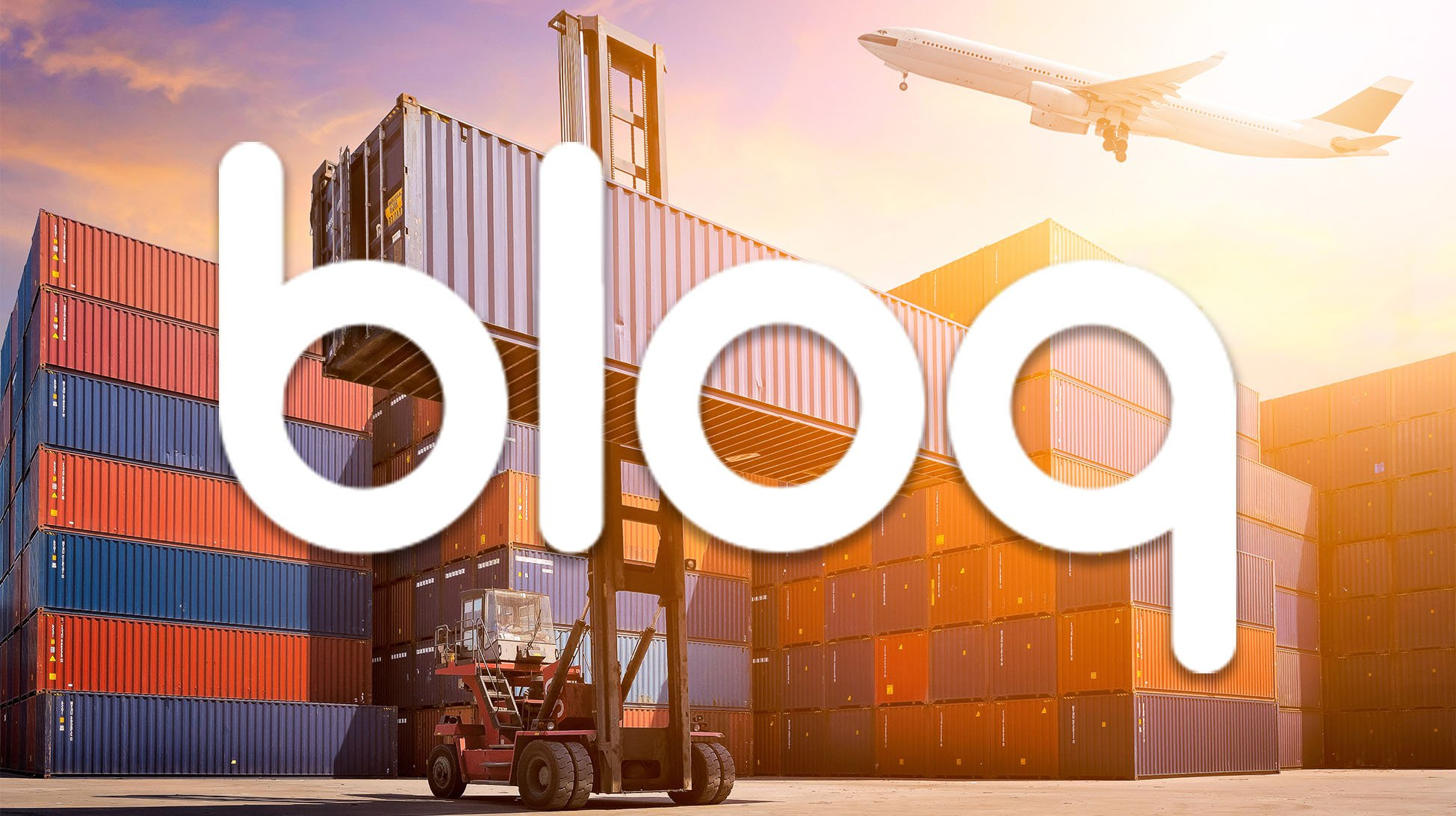 Bloq Outlines Blockchain Solutions for Trade Finance and Supply Chain Management