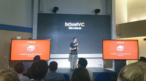 Boost VC CEO Adam Draper Bullish on Blockchain-Based Crowd Equity