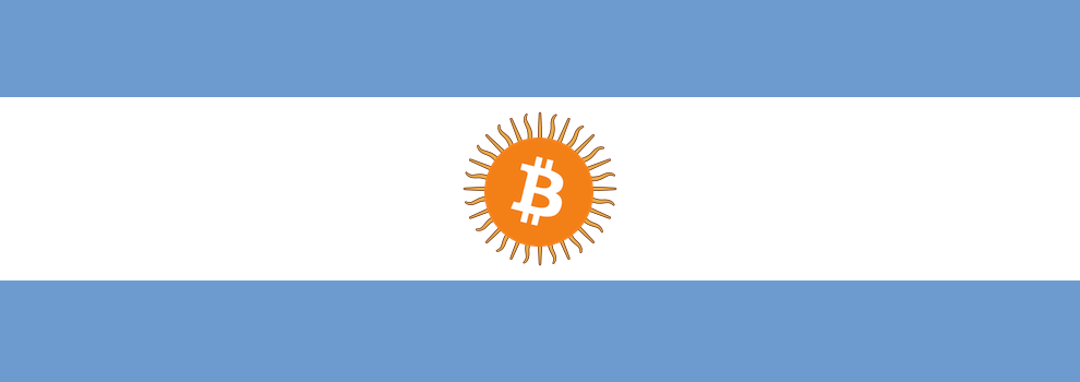 Bracing for Bitcoin in Buenos Aires