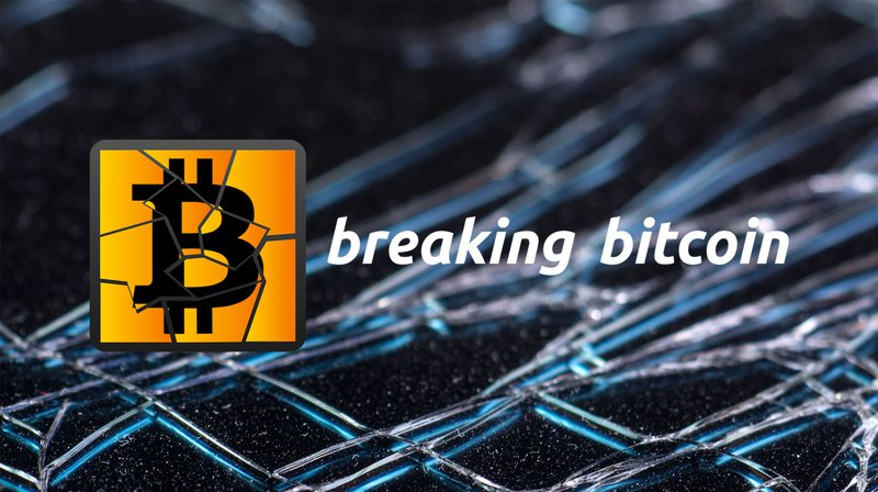 Breaking Bitcoin: Paris is Set to Host a New Technical Bitcoin Conference