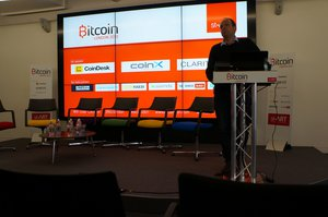 BTC London Conference: Investors are Flocking to Bitcoin