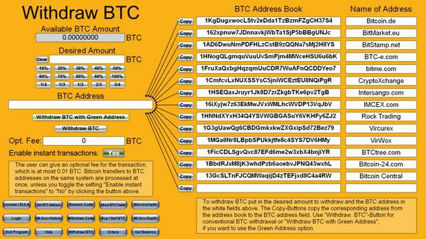 BTC Trader: Bitcoin Arbitrage Made Easy