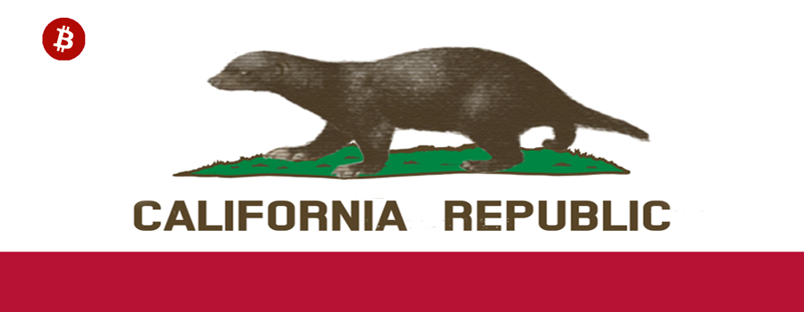 California Bill to Legalize Bitcoin