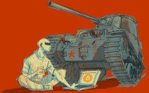 Can Bitcoin Help the Chinese Save?