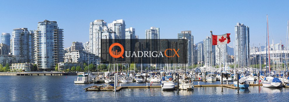 Canadian Exchange, QuadrigaCX, Takes Spotlight After CAVIRTEX Bows Out