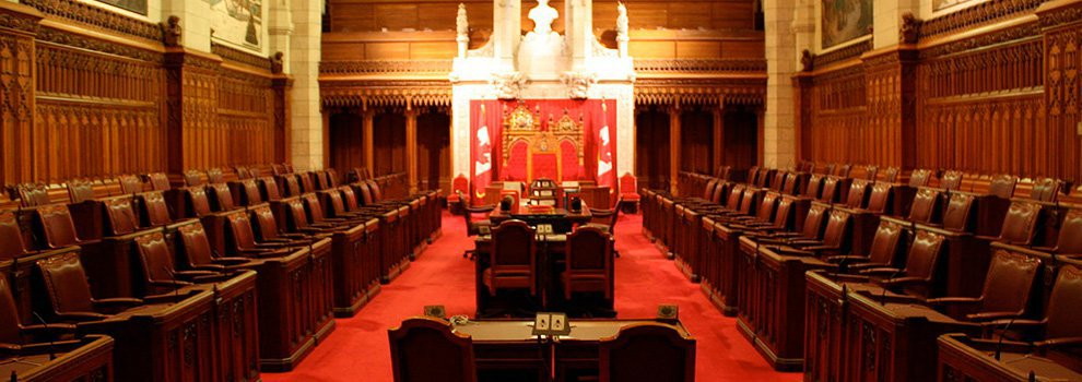 Canadian Senate Says No to Regulating Digital Currencies