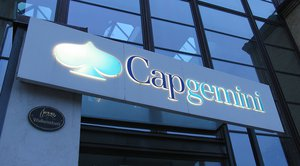 Capgemini and Ascribe Build Blockchain Project for Banking Loyalty Rewards
