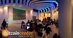 'Capture the Coin' Hackathon – Bitcoin Center NYC