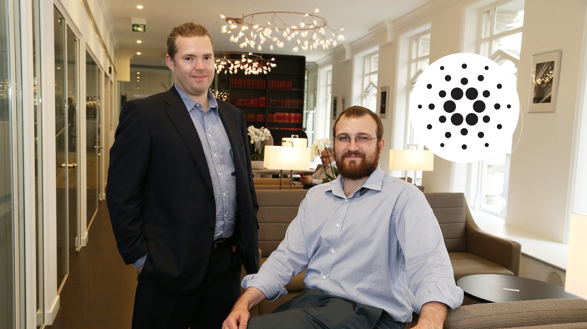 IOHK Launches Cardano Blockchain; Ada Now Trading on Bittrex