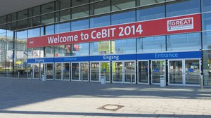 CeBIT Australia – Accepting Bitcoin