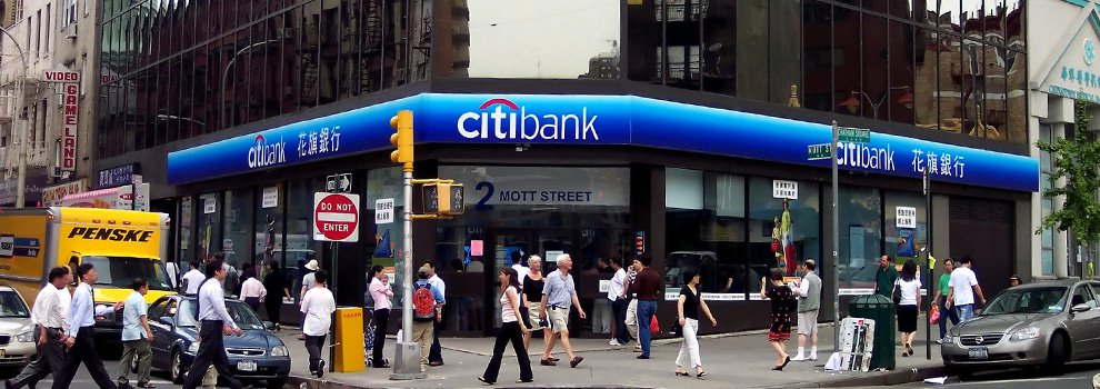 Citi Persuaded that Digital Money is Inevitable, Encourages U.K. Government to Create its Own